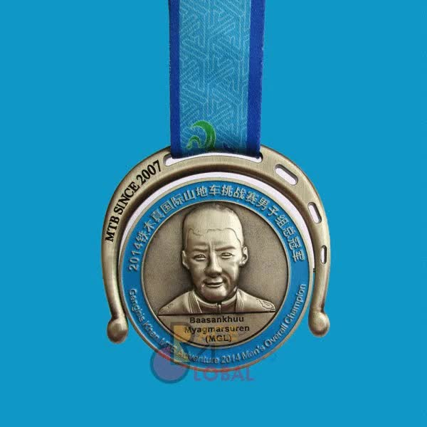 Watch and share Spinning Medals, Custom Spinner Medallion - Global Race Medals GIFs on Gfycat
