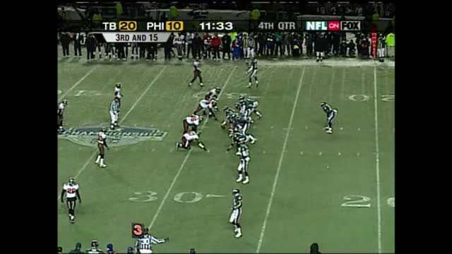 Watch Buccaneers vs. Eagles 2002 NFC Championship | NFL Full Game GIF on Gfycat. Discover more Football, NFL, afc, defense, nfc, offense, sp:li=NFL, sp:st=football, sp:vl=en-US, tampa bay GIFs on Gfycat