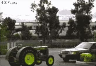 Watch and share 🚜 Tractor GIFs on Gfycat