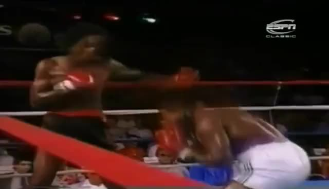 Watch Mike Tyson Knockouts GIF on Gfycat. Discover more related GIFs on Gfycat