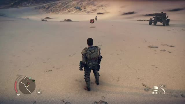 Watch and share Playstation 4 GIFs and Mad Max GIFs on Gfycat