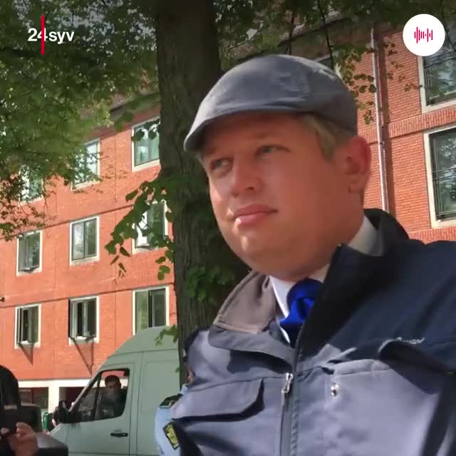 Watch and share Naziscum GIFs and Paludan GIFs on Gfycat
