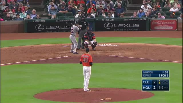 Watch and share Kipnis' Solo Home Run GIFs by Razzball on Gfycat