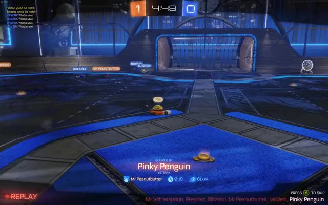 Watch and share Rocket League GIFs by cdb2732212926 on Gfycat