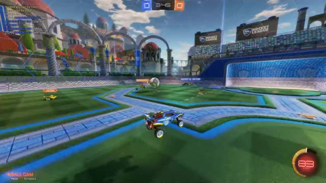 Watch GOAL GIF by Jawaad (@jawaad132) on Gfycat. Discover more Competitive, Rocket League, RocketLeague GIFs on Gfycat