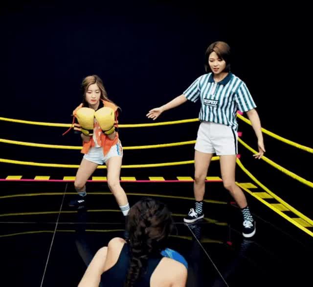 Watch and share Twice Jeongyeon Dahyun Chaeyoung Onemoretime GIFs by KKaikorea on Gfycat