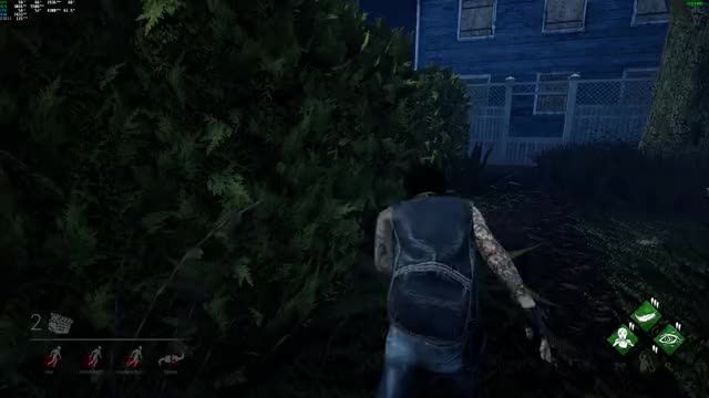 Watch and share DeadByDaylight 2019-04-25 00-58-07 GIFs by bmadden on Gfycat