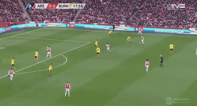 Watch 54 Chambers GIF by @arsenal_goals on Gfycat. Discover more related GIFs on Gfycat