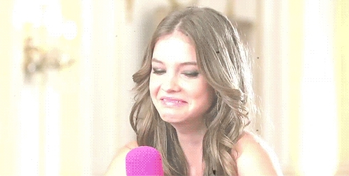 barbara palvin, post thumb GIFs