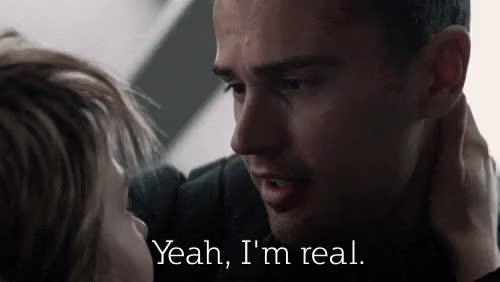 Watch DIVERGENT GIF on Gfycat. Discover more Divergent Series, FourTris, GIF, Insurgent, Insurgent movie, Shailene Woodley, Theo James, love GIFs on Gfycat