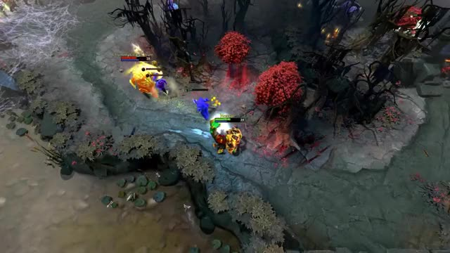 Watch and share Martius GIFs and Dota2 GIFs by Rainbowflick on Gfycat