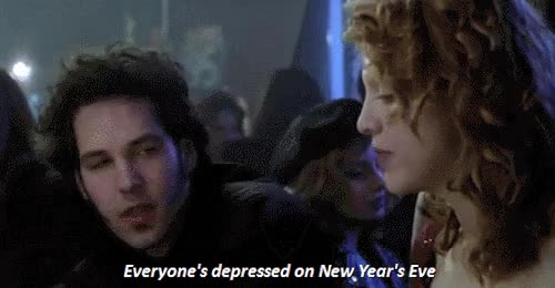 Watch and share Happy New Year GIFs and New Years GIFs by Reactions on Gfycat