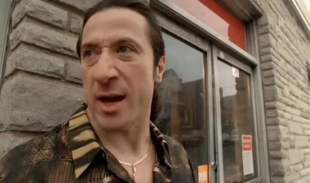 Watch and share Sopranos GIFs on Gfycat