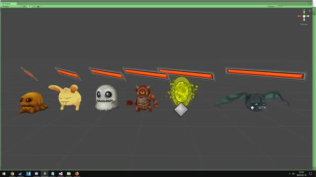 Watch Unity 3D 2018.03.14 - 23.16.58.02 GIF on Gfycat. Discover more related GIFs on Gfycat