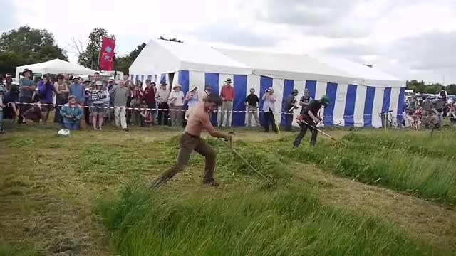 Watch and share Scythe GIFs and Race GIFs on Gfycat