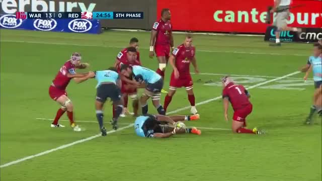 Watch and share Rugbyunion GIFs and Reds GIFs by grandmaster_flashes on Gfycat
