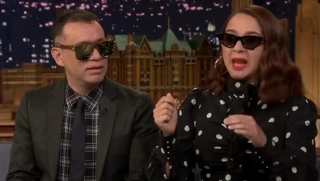 Watch and share Fred Armisen GIFs by Reactions on Gfycat