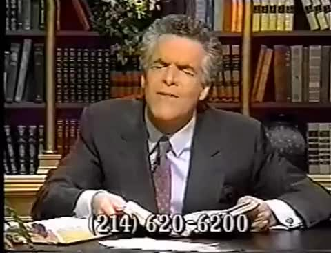 Watch and share Robert Tilton GIFs on Gfycat