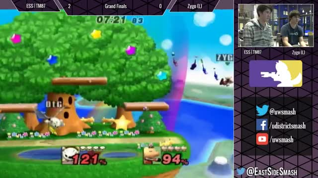 Watch and share Smash Bros GIFs and Tournament GIFs on Gfycat