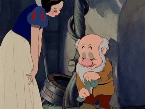 Watch and share Snow White Gif GIFs and Disney Gif GIFs on Gfycat