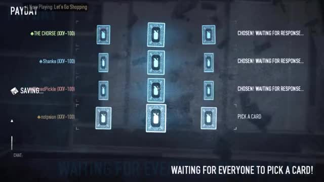 Watch and share Onedown GIFs and Payday2 GIFs by not psion on Gfycat