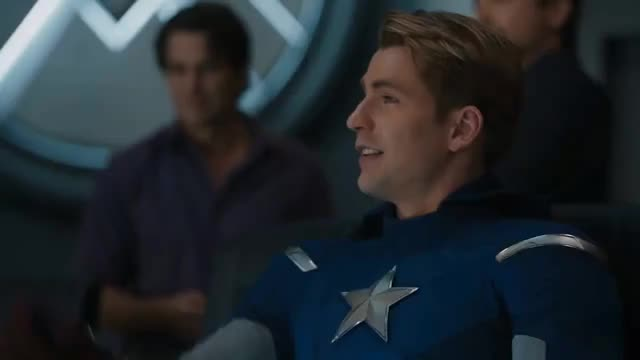 Watch this GIF by Smilodon-fatalis (@raidersofreddit) on Gfycat. Discover more Chris Evans, HQRG, hqrg GIFs on Gfycat