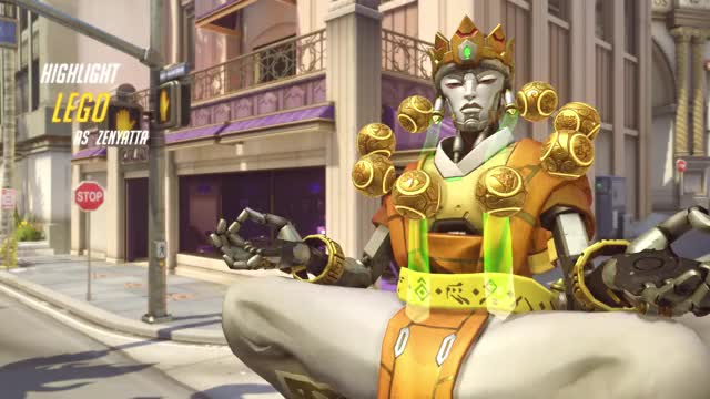 Watch and share Highlight GIFs and Overwatch GIFs by LegosWaffles on Gfycat