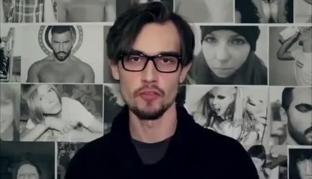 Watch and share ФОТОСЕТ С ШУРЫГИНОЙ / Блогеры = ИДИОТЫ? [МОЗГИ НА ДОНЫШКЕ] GIFs on Gfycat