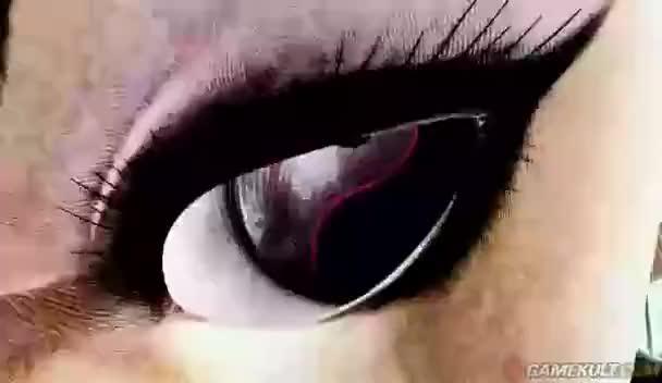 Watch Juri's Eye (2) GIF on Gfycat. Discover more anime, juri han, super street fighter 4 GIFs on Gfycat