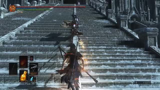 Watch This Silver knight was having none of my shit GIF by @holyduckturtle on Gfycat. Discover more darksouls3 GIFs on Gfycat