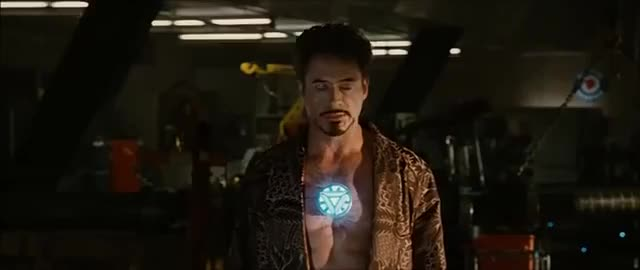 Watch and share Iron Man 2 GIFs on Gfycat