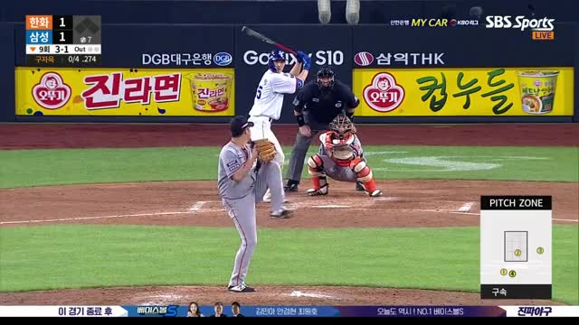 Watch and share Baseball GIFs and 삼성 라이온즈 GIFs by thsrmaqnftksdlq on Gfycat