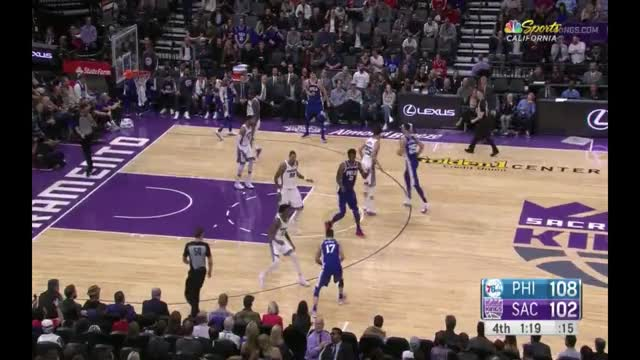 Watch Fox Layup GIF on Gfycat. Discover more related GIFs on Gfycat