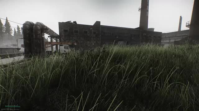 Watch and share EscapeFromTarkov 09.06.2017 - NewScavLocation? GIFs by Jibreel Hassan Molooboy on Gfycat
