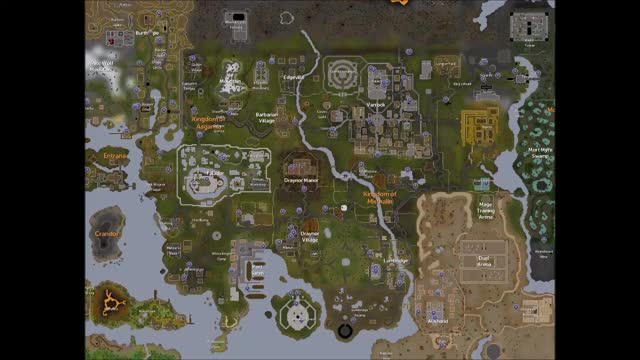 Watch and share F2P Quest - Surface Map GIFs by imrubic on Gfycat
