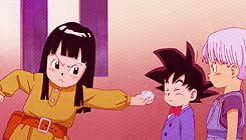 Watch and share Battle Of Gods GIFs and Dragon Ball Z GIFs on Gfycat