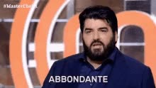 Watch Masterchef Cannavacciuolo GIF on Gfycat. Discover more related GIFs on Gfycat