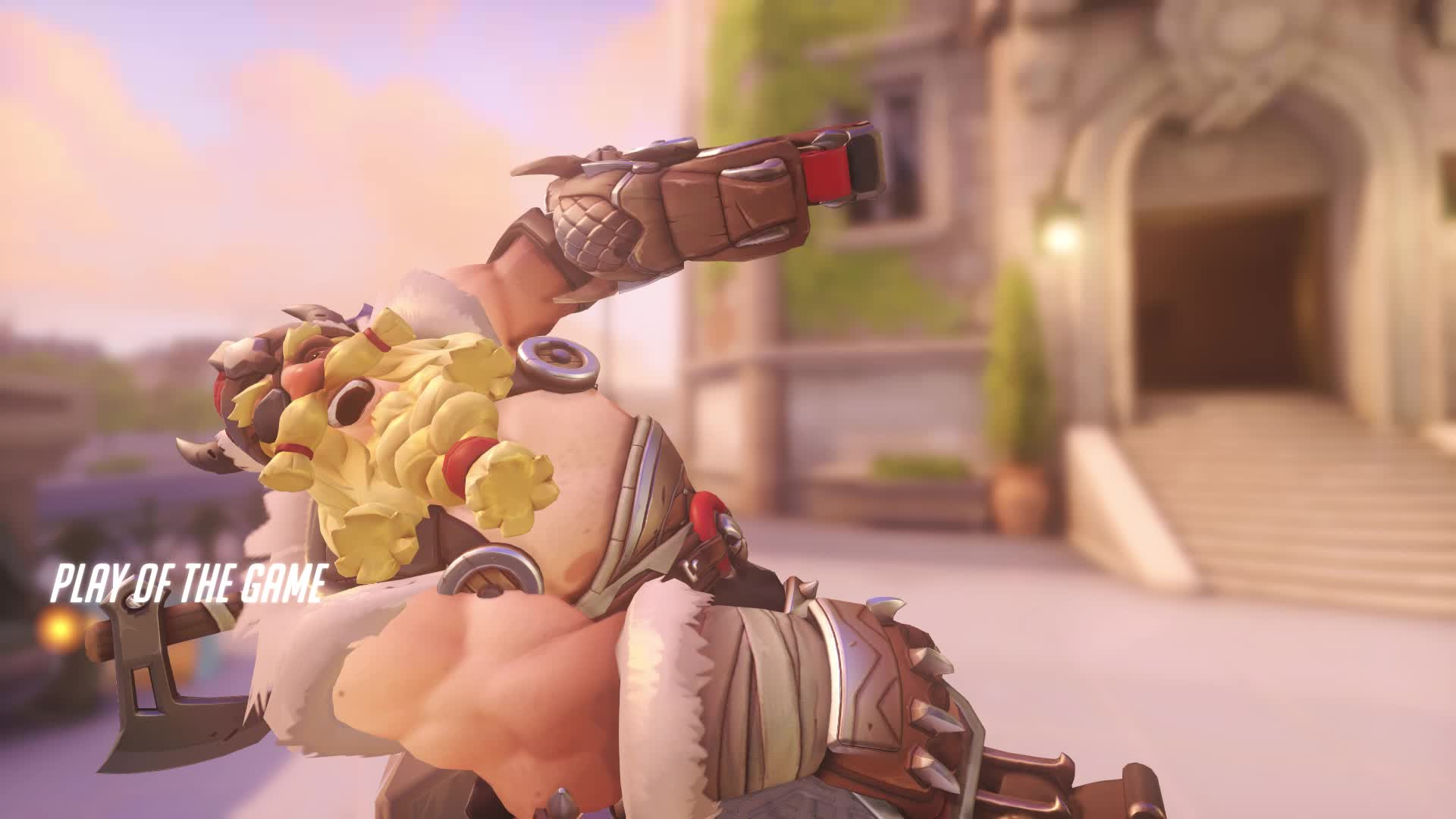 overwatch, potg, torbjorn, Think Again GIFs