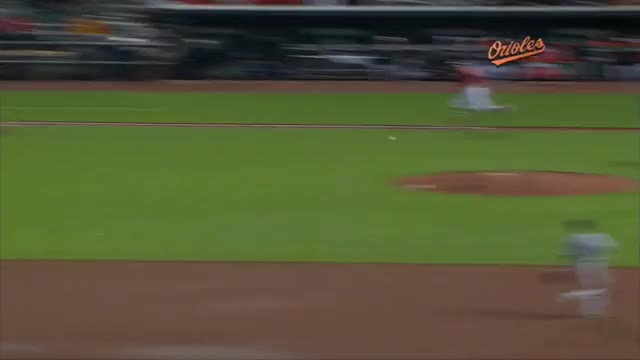 Watch and share Orioles GIFs by craigjedwards on Gfycat