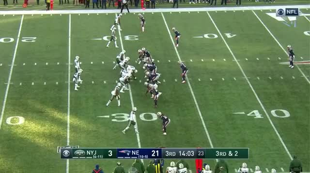 Watch and share 14 Flowers Sacks Darnold For -8 GIFs on Gfycat
