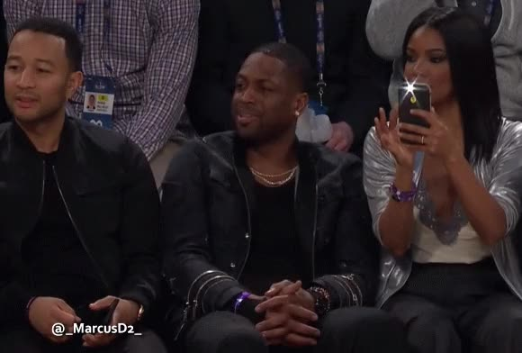 Watch and share Gabrielle Union GIFs by MarcusD on Gfycat