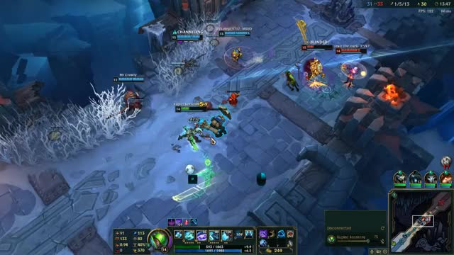 Watch and share League Of Legends GIFs and Overwolf GIFs by Overwolf on Gfycat
