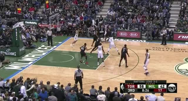 Watch and share Giannis Dirve GIFs by @KevinOConnorNBA on Gfycat