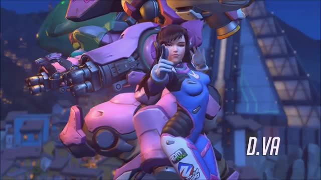 Watch and share Overwatch GIFs and Gaming GIFs by overwatchpt on Gfycat