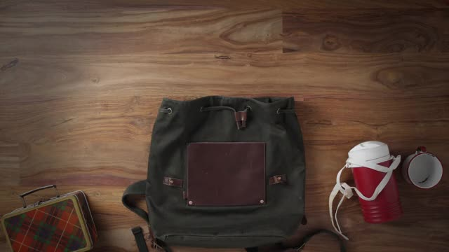Watch and share Backpack GIFs on Gfycat