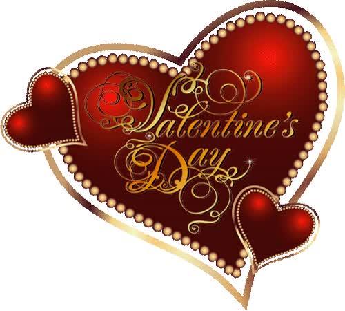 Гиф валентинки для любимого