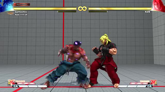 Watch and share StreetFighterV 2020-05-04 21-23-16 GIFs on Gfycat
