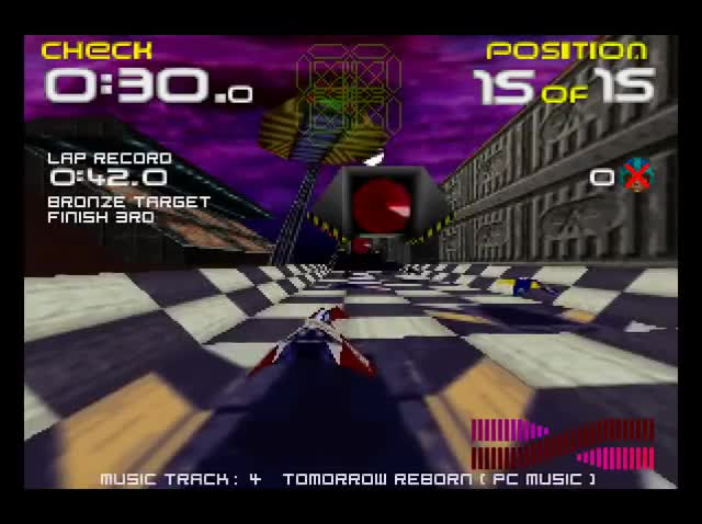 Watch Nintendo 64 Longplay [036] Wipeout 64 GIF on Gfycat. Discover more Let's Play, Video Game, end, gameplay, longplay, playthrough, solution, speedrun, videogame replay, walkthrough GIFs on Gfycat