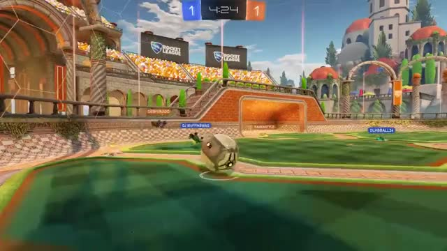 Watch and share Rocket League GIFs and Ramenstyle GIFs by Vince Cabrera on Gfycat