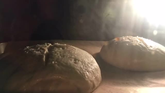 Watch Bread baking time lapse GIF on Gfycat. Discover more Breadit, bread, yeast GIFs on Gfycat
